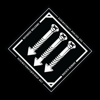 Diamond Logo Sticker Preview